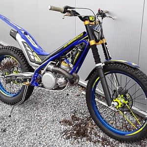 Sherco ST 300 Factory edition