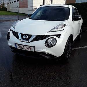 Nissan Juke 1200benz 1ste eigenaar.